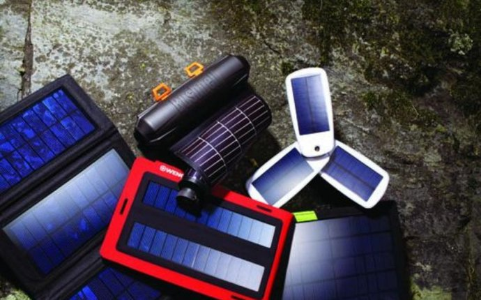 7 Best Solar Panel Chargers Tested and Ranked | Outdoor Life