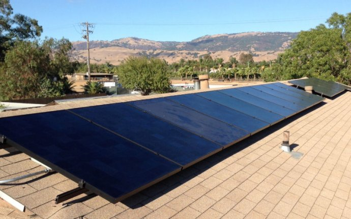 Adding Solar Panels to an Existing System | The Solar Company