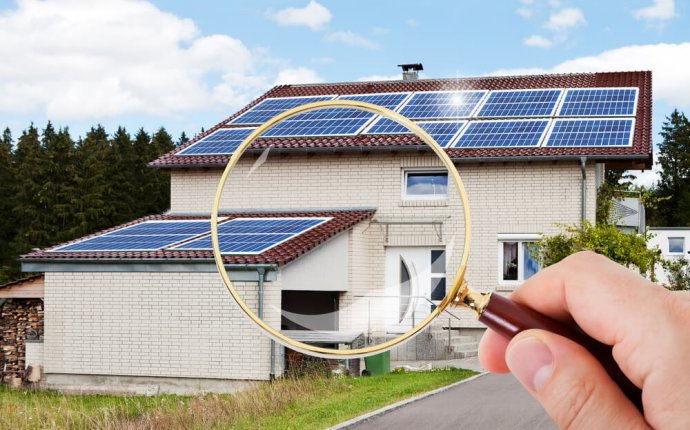 All About Solar Panels for Your Home - Assess MyHOME