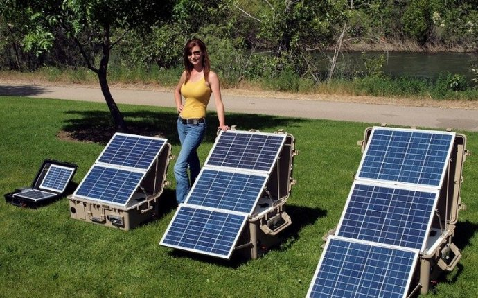 Best Portable Solar Generator On the Market: Choosing Best