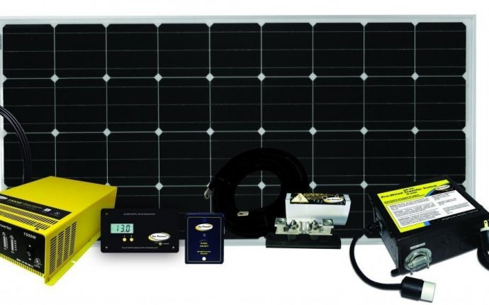 DIY Solar Panels. Solar Panel Kits: Price, Energy Savings