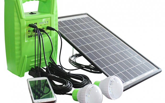 Diy Solar Power System Promotion-Shop for Promotional Diy Solar