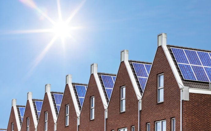 Don t Miss Out on the Federal Solar Tax Credit: Here s Why | Solar