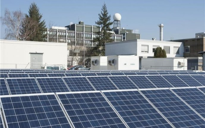 Enhancing safety of domestic solar power storage -- ScienceDaily