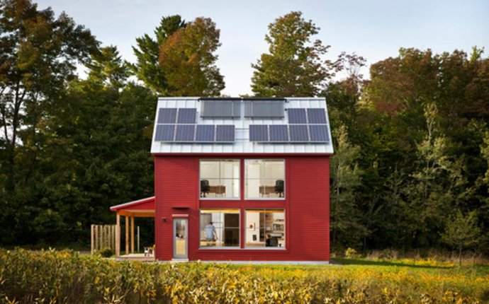 Everything You Need To Know About Adding Solar Panels At Home