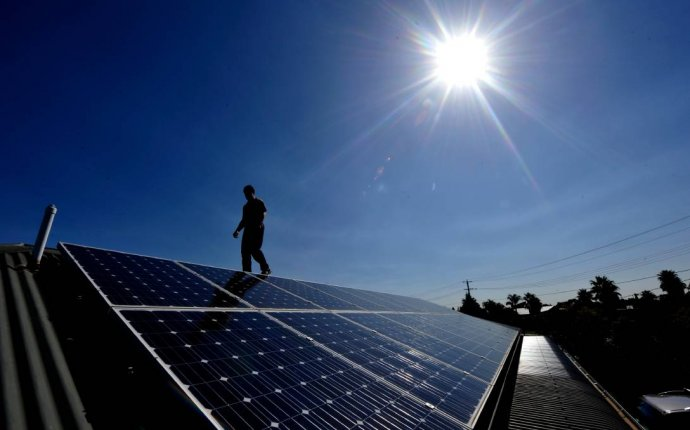 Feedback needed for solar energy review | Illawarra Mercury