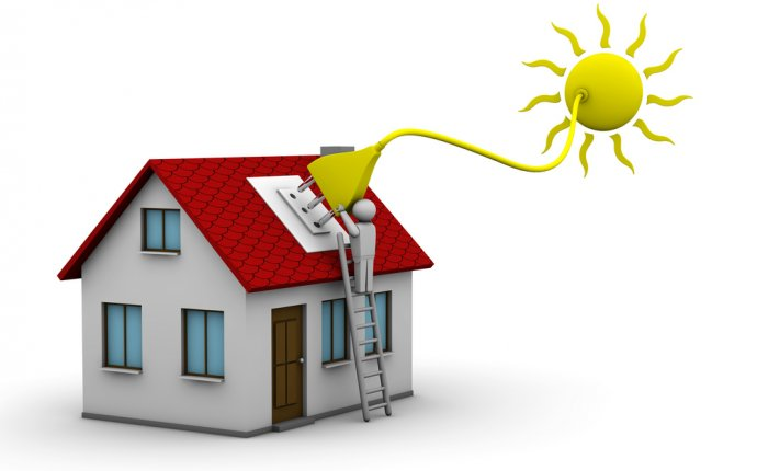 Get Information on Solar Power for Home | SolarReviews