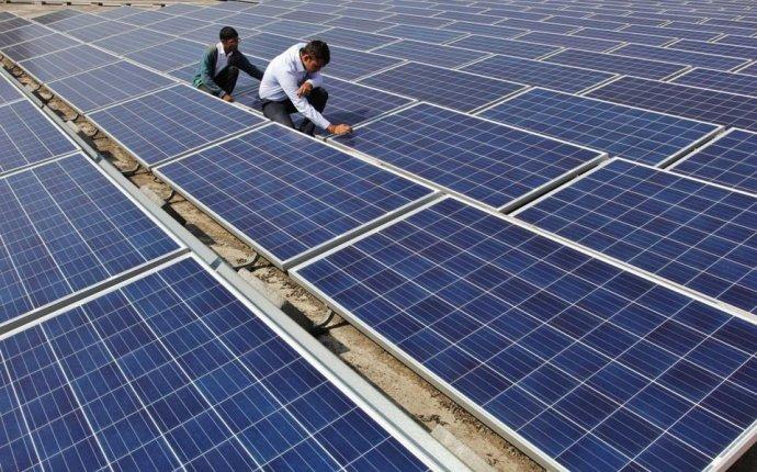 Get Solar Panels - Solar Panel