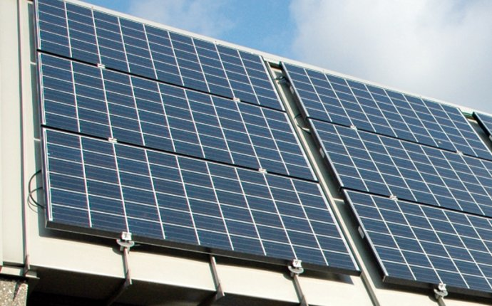 Green Building Solar Integration | McElroy Metal