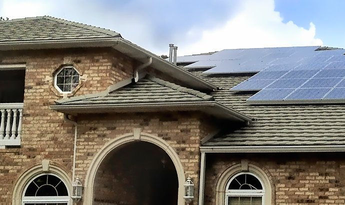GreenLife Technologies, Inc | Solar Panels in East Texas | Solar