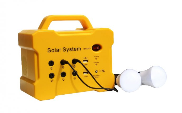 Home Solar Electricity Generation System, Home Solar Electricity