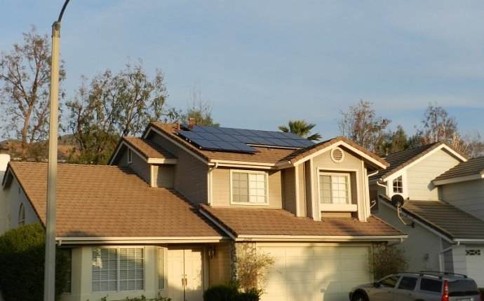 Home Solar Panel System Photo Gallery | RGS Energy