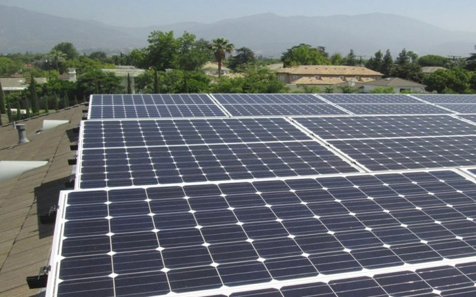Home Solar PV System - Glendale CA | SunGreen Systems