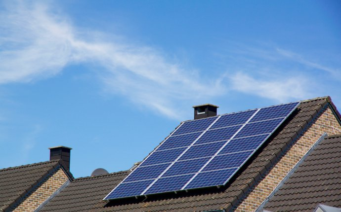 How effective is solar in winter? - TheGreenAge