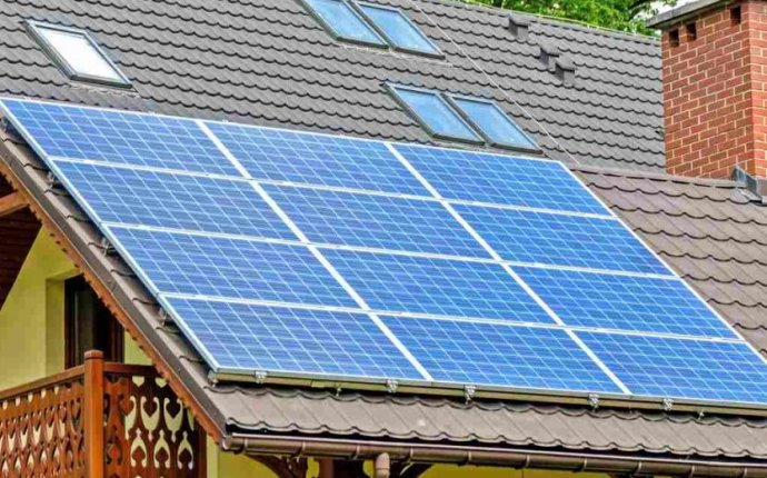 How Much Roof Space is Needed for Solar Panels? - Understand Solar