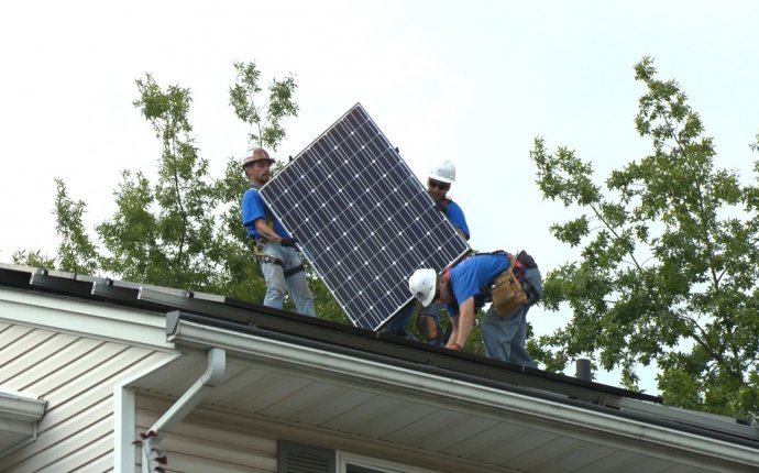 How to Install a Solar System and Not Get Burned - Consumer Reports