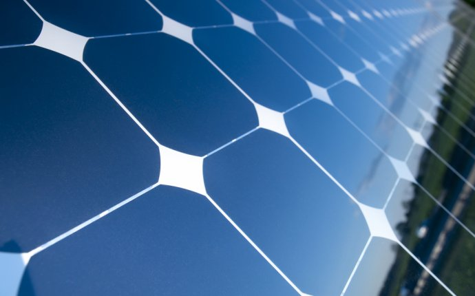 If You Could Build a Solar-Friendly Grid From Scratch, How Would
