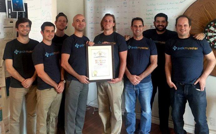 "LACI   Pick My Solar wins SBA s ""Outstanding Small Business"" award"