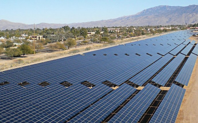 Largest Solar Energy Companies In Australia - Solar Panel
