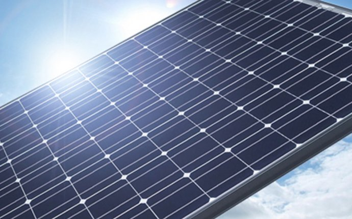 Most Efficient Solar Panels for Home and Commercial Use | Solar