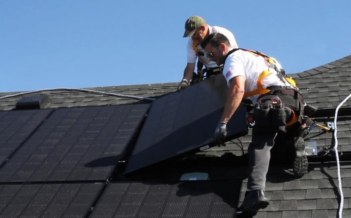 News -- Benefits of Installing Solar Panels