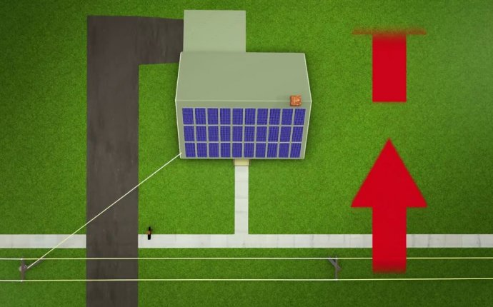 Off-grid and Hybrid Battery Backup Power for Solar PV Arrays