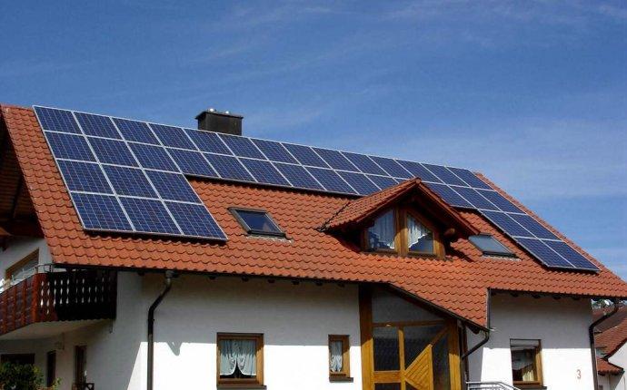 Off-grid Solar Power Systems, Off-grid Solar Power Systems