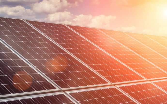 Philly Solar Panel Initiative Encourages Homeowners To Go Green