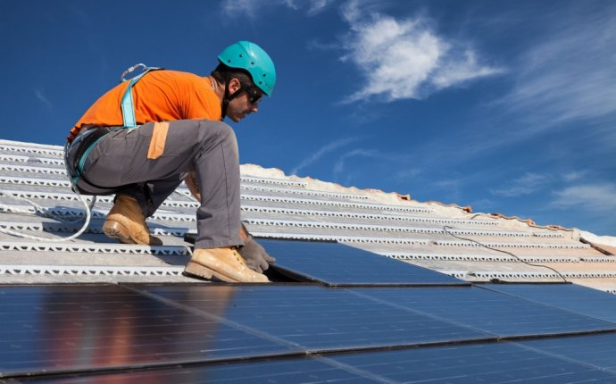 Professional Solar Panel Installer - Texas and Oklahoma
