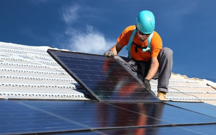 Putting Solar Panels On School Roofs Could Dramatically Increase