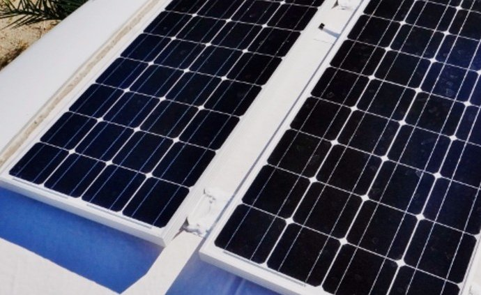 Renogy 250 Watt Monocrystalline Black Solar Panels Review