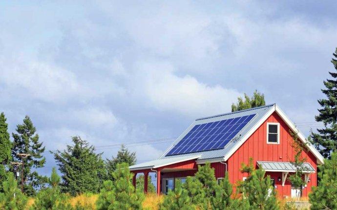 Rooftop Revolution: An Update on Residential Solar Energy - Solar