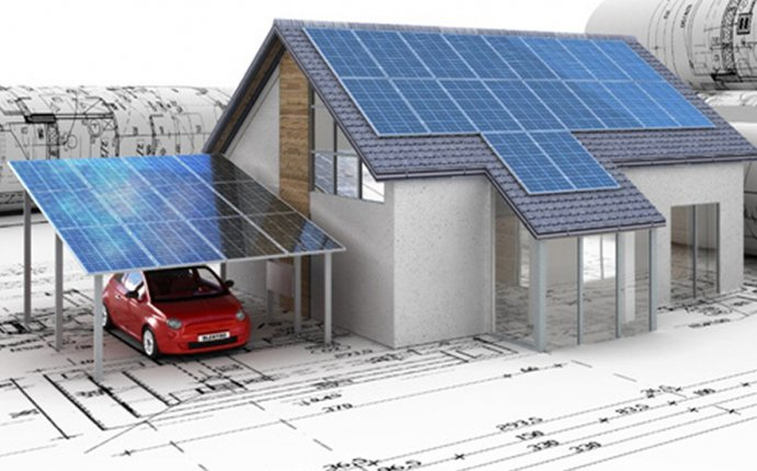 Rooftop Solar Solutions | Apollo Power Systems Pvt. Ltd