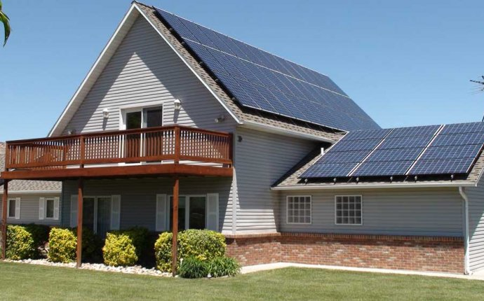 San-antonio-solar | Noland-residential-Solar-Installation