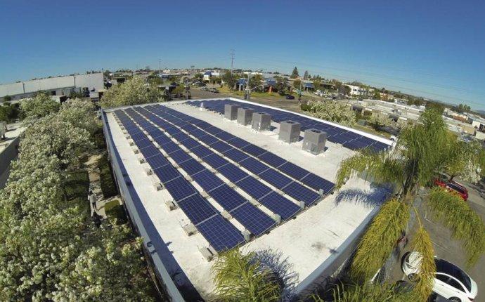 San Diego Residential Solar Panel Installation | Jackson Design