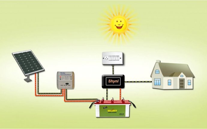 Solar Conversion Kit,Solar Panel Conversion Kit Supplier Delhi