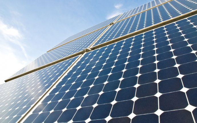 Solar Energy Domestic Products, Solar Energy Domestic Products