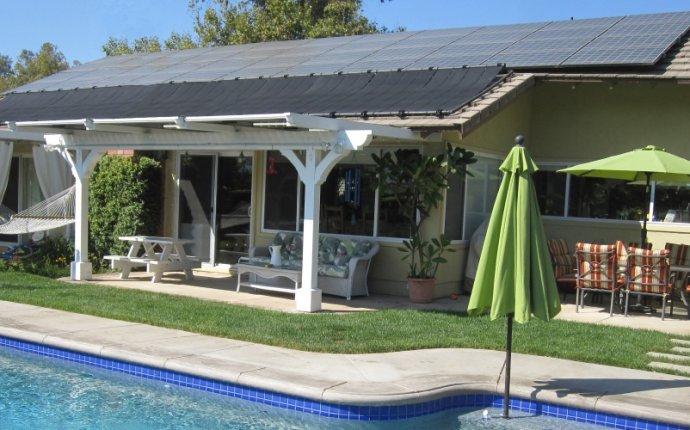Solar Energy Installation for Residential, Commercial