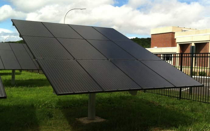 Solar for Hoosac Valley Middle/High School in Cheshire, MA