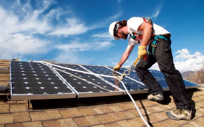 Solar Installation Companies In Los Angeles - Solar Panel