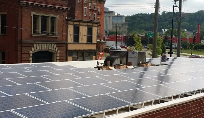 Solar Installer in Ohio, Kentucky, Indiana | Icon Solar