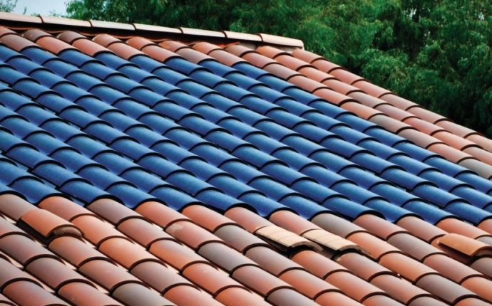 Solar-Integrated Roofing Makes a Splash | Residential Architect