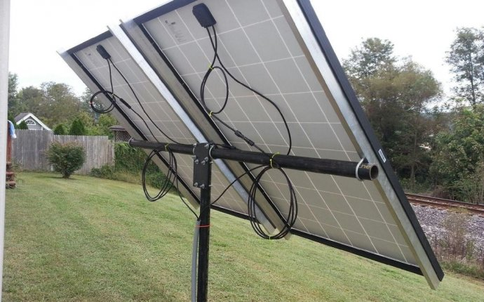 Solar Panel Mounting Kit | eBay