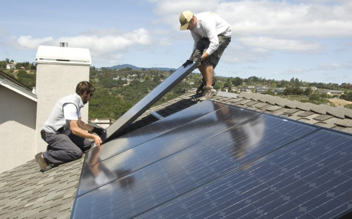 Solar panels for the rest of us - Scientific American Blog Network
