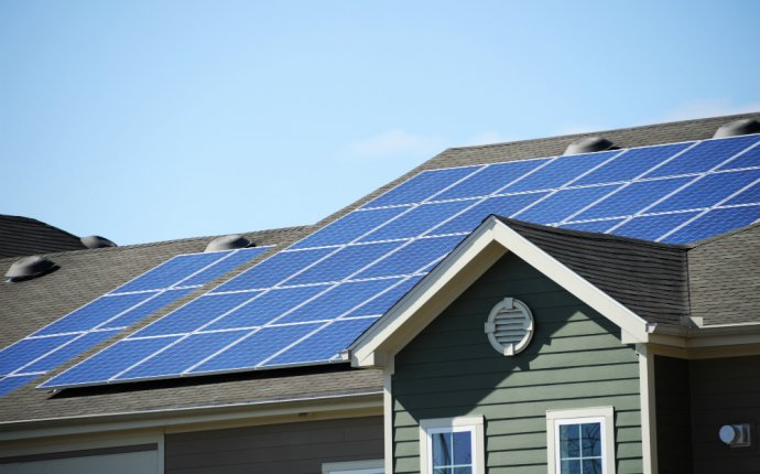 Solar Panels Help or Hurt the Resale Value of My Home?