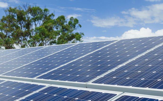 SOLAR POWER INSTALLATION - RENEWABLE USARenewable USA