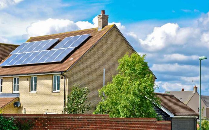 Solar PV & Solar Panel Installers in Somerset, Devon, Dorset