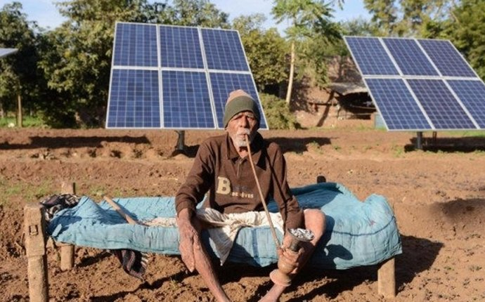 Solar rooftop systems fail to shine in India