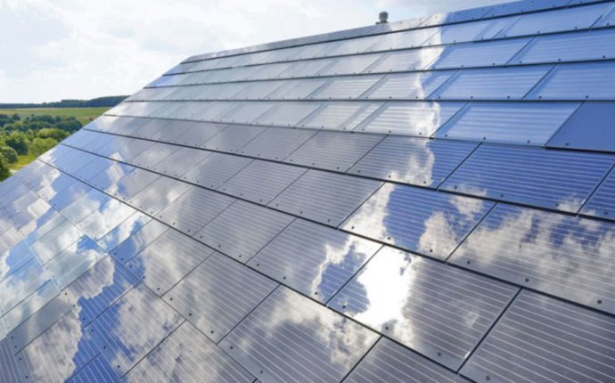 SolarCity Wants To Install Solar Panel Roofs On 5M Homes | NextPowerUp