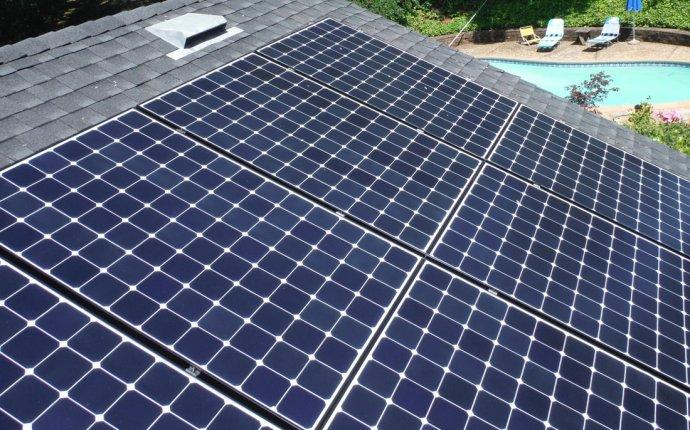 Sunpower Helix Commercial Solar - Las Vegas Solar
